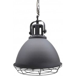 Lampa Spot szara Label51
