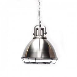 Lampa Spot srebrna Label51