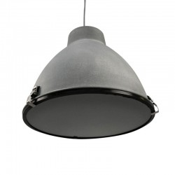 Lampa Industry szara Label51