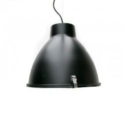 Lampa Industry czarna Label51