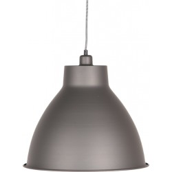 Lampa Dome szara Label51