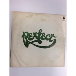 Płyta winylowa Perfect 1981r