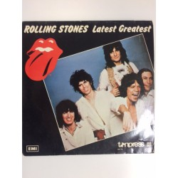 "Rolling Stones "" Latest..."