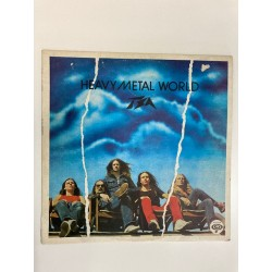 "TSA ""Heavy Metal World""..."
