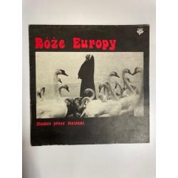 """Róże Europy """"Stańcie przed..."""