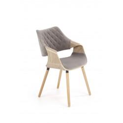 Designerskie krzesło Milo...