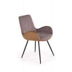 Designerskie krzesło Oscar...