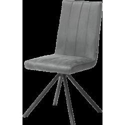Eleganckie krzesło Elza H&H...