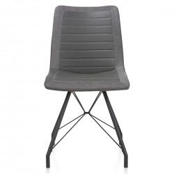 Krzesło Nowell antracyt