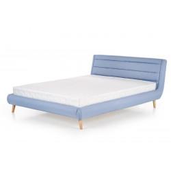 Łóżko ELANDA tapicerowane...