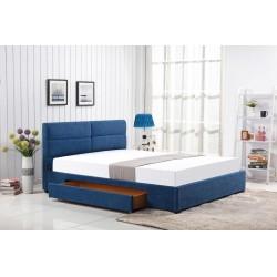 Łóżko MERIDA tapicerowane...