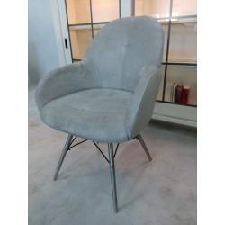 Krzesło/fotel kubełkowy...