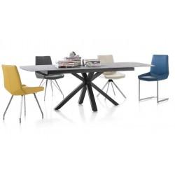 Elegancki, nowoczesny stół...