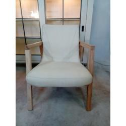 Wyjątkowy fotel w stylu...