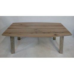Nowoczesny stół, widoczne...