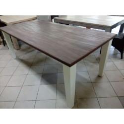 Nowoczesny drewniany stół,...
