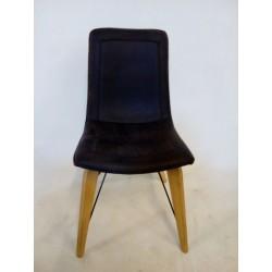 Nowoczesne krzesła z...