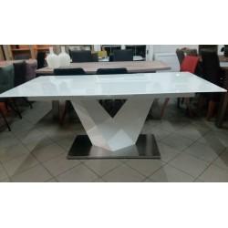 Szklany stół Panama 160cm...
