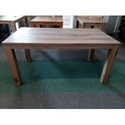 Rozkładany stół  H&H 160cm