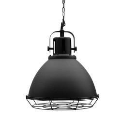 Lampa Spot czarna Label51