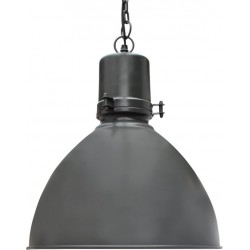 Lampa Strike szara Label51