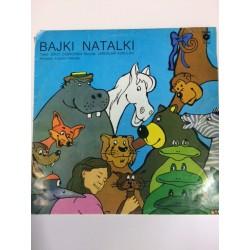 """Dla dzieci """"Bajki Natalki""""..."""