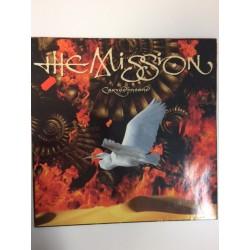 Płyta winylowa The Mission...