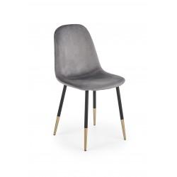 Minimalistyczne krzesło...