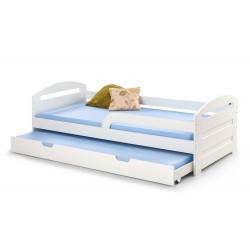 Łóżko NATALIE 2 dwuosobowe...