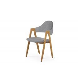 Krzesło K344 w stylu retro