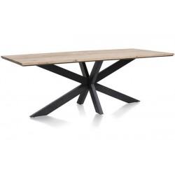 Stół Paolo 220cm dębowy Habufa