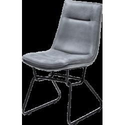 Krzesło Lucia industrialne...