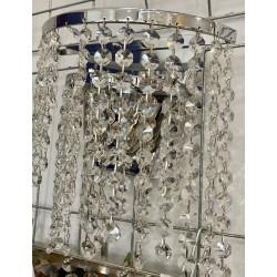 Kinkiet N48 srebrny...
