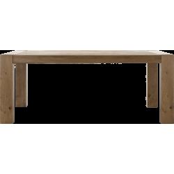 Rozkładany stół Santorini...