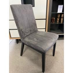 Krzesło na drewnianych...