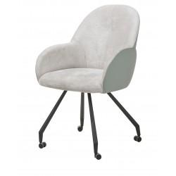 Krzesło kubełkowe Clarissa H&H