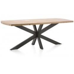 Stół Pergiu drewno Kikar...